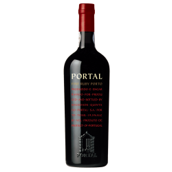 Port Wine Quinta do Portal Ruby