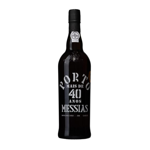 Port Wine Messias 40 Years Old